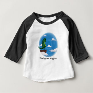 Faith - Faith Baby T-Shirt