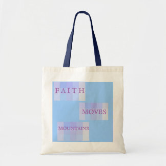 FAITH GIFTS COLLECTION TOTE BAG