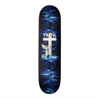 Faith Guardian Angel Skateboard Decks