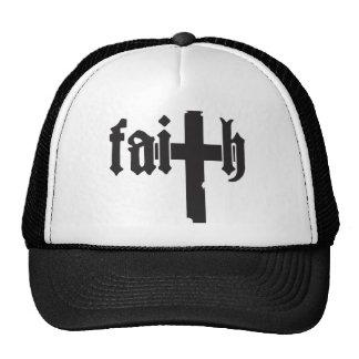 Faith Mesh Hat