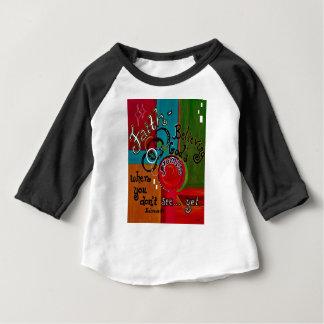 Faith Hebrews 11 Baby T-Shirt