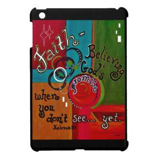 Faith Hebrews 11 Case For The iPad Mini