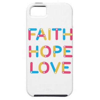 faith hope love 2 iPhone 5 cases