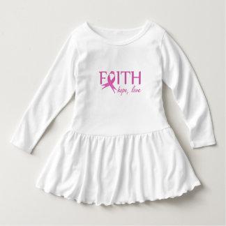 Faith,hope, love dress