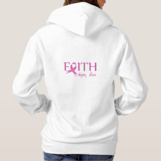 Faith,hope, love hoodie