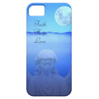 Faith, Hope, Love Iphone 5 Case