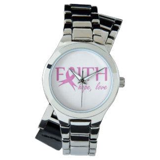 Faith,hope, love watch
