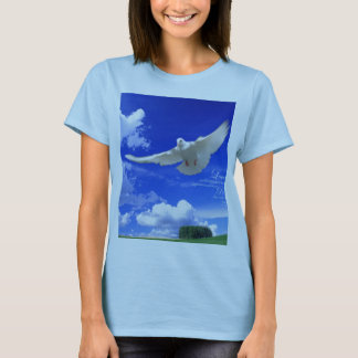 Faith in the Dove Meadow T-Shirt