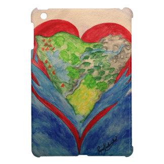 Faith in your Heart iPad Mini Cover