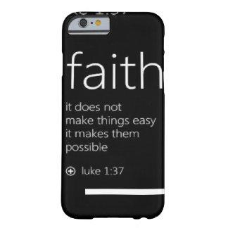 Faith iPhone 6 case