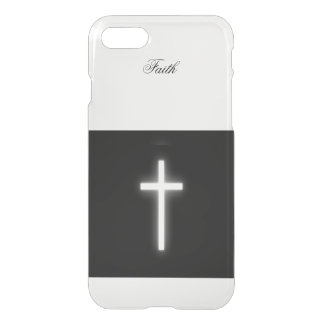 """faith"" iPhone 7 caes iPhone 7 Case"