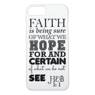 FAITH iPhone 7 CASE
