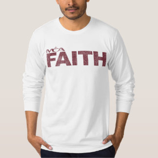 Faith (light) T-Shirt