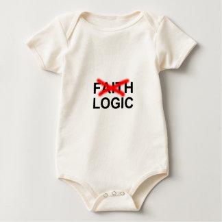 Faith Logic T-Shirt