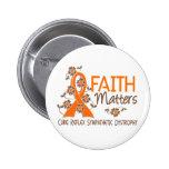 Faith Matters 3 RSD