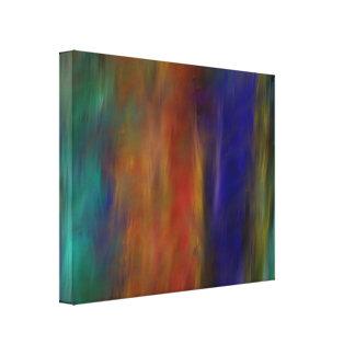 Faith of Colors 2.1 Canvas Print