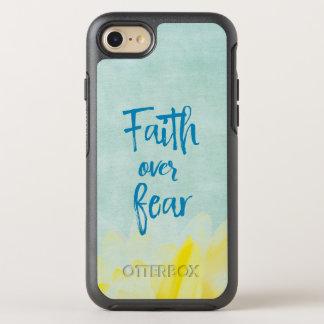 Faith over Fear OtterBox Symmetry iPhone 8/7 Case