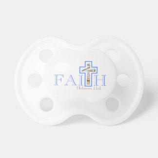 Faith Pacifier