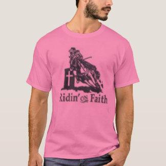 faith riser T-Shirt