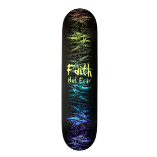 Faith Skateboard