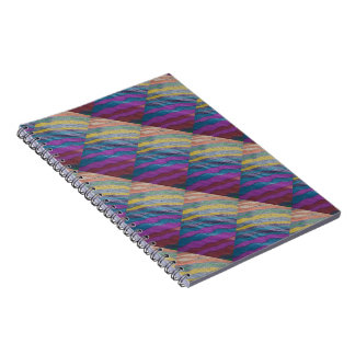 Faith Stationary Spiral Notebook