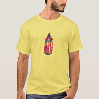 Faith ~ Steeple T-Shirt