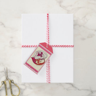 Faith - this too shall pass gift tag