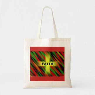 Faith tote