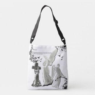 Faith Tote-Bag Crossbody Bag