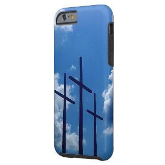 Faith Tough iPhone 6 Case