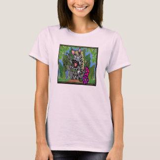 Faith Zebra T-shirt