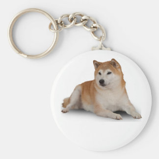 FAITHFUL KEYCHAIN