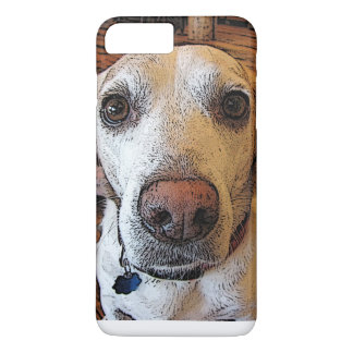 Faithful Labrador Attitude Pets, IPhone 7 case
