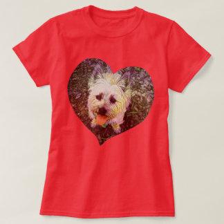 Faithful Love T Shirt