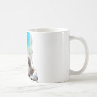 faithfulness in a routineCropped.jpg Coffee Mug