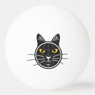 Fake Cat News Ping Pong Ball
