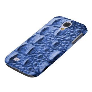 Fake croc skin