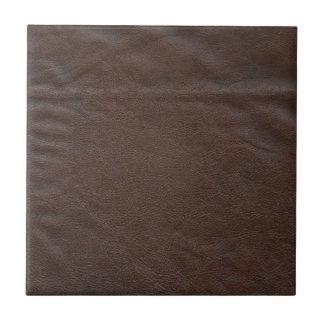 Faux leather tiles faux leather ceramic tiles for Faux leather floor tiles