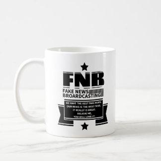 Fake News Coffee Mug