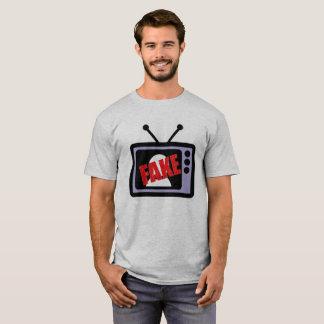 Fake News - Mainstream Media T-Shirt