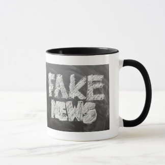 Fake News Mug
