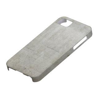 Fake Steel Print iPhone 5 Cases