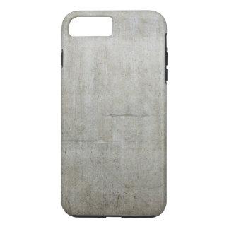 Fake Steel Print iPhone 8 Plus/7 Plus Case