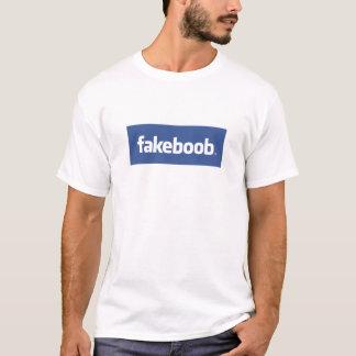 fakeboob T-Shirt