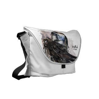 Falcon Courier Bag