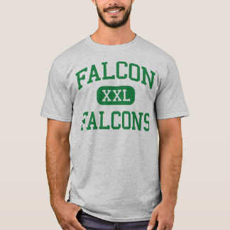 Falcon - Falcons - High School - Falcon Colorado T-Shirt