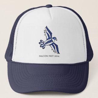 Falcon Fest 2014 Trucker Hat
