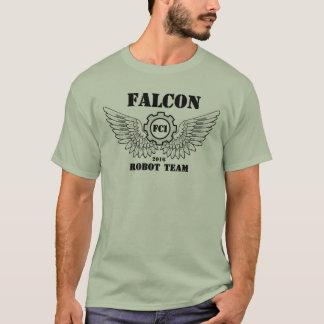 Falcon Robot Team T-Shirt