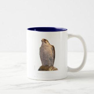 Falcon Two-Tone Coffee Mug