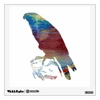 Falcon Wall Sticker
